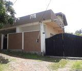 2 Storied 5 roomed house in Battaramulla.