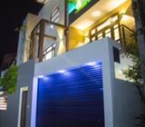 Ultra modern super luxury house in borelesgamuwa