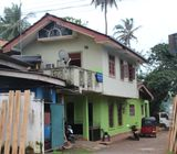 Two Storied House for sale Facing Galle Road, Moratuwa.