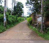 Residential Land for Sale in Opatha, Kotugoda.