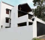 Three Storied Luxury House for Sale in Ja Ela.