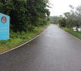 4 Acres Scenic Land for Sale at Ruwanwella