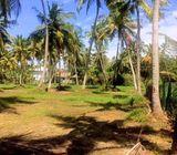 Commercial Land for Sale Dungalpitiya, Wattala