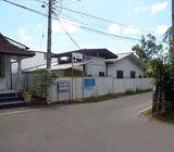Residential Land for Sale at Lakshmi Road, Gampaha.