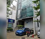 5 Storied Commercial Building for Rent in Colombo