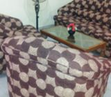 Used sofa set for sale