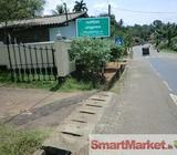 Plot of Land for sale In Pelmadulla