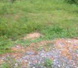 Land for Sale at Wataraka (Padukka)