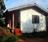 Two Storied House for Sale at Nittambuwa.