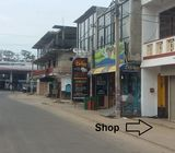 Commercial Building Rent Lease Anuradhapura New Town