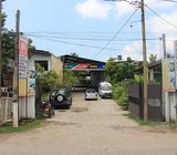 76.2 Perches Bare Land for sale in Delkanda Junction, Nugegoda.