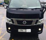 Nissan Caravan Gx