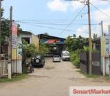 76.2 Perches Bare Land for sale in Delkanda Junction, Nugegoda