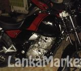 Bajaj V15 Bike for sale