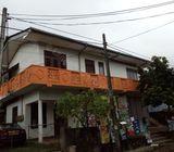 Upstair For Rent in Walana, Panadura