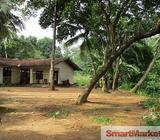 Residential Land for Sale at Kalagedihena, Nittambuwa