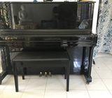 Piano Home using