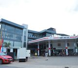 CEYPETCO FILLING STATION WITH RESTAURANT & SUPERMARKET FOR SALE