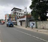 Commercial Land for sale in Cotta Road, Rajagiriya.