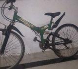 Mountain Bike-Shimano