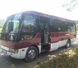 Office transport service from Godagama to Battaramulla