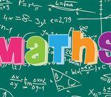 Maths Home Visit Tution