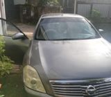 Nissan cefiro for sale