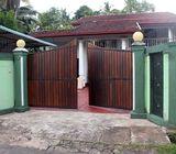 Two Storied House for Sale in Samarakodi Mawatha, Gampaha.