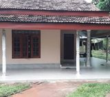 house sale in pannala