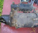 4dr5 Starter Motor
