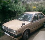Nissan sunny B11 quickly sell