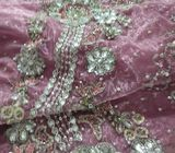 Used Wedding Sarees for sale