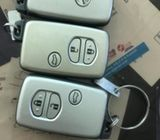 orignal keys and smart key for sale
