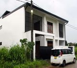 Brand New Two Storied Luxury House for Sale in Ja Ela.