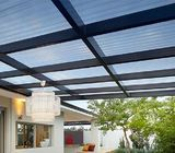 Polycarbonate Canopy - 0770500352