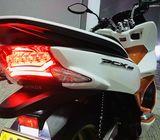 2017 Honda pcx