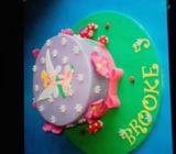 Cake ang Cookery classes (pepiliyana)