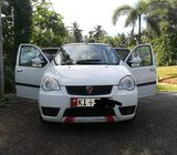 Micro trend car