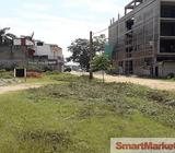 Dehiwala Land for sale