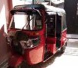 Re bajaj three wheeler