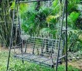 gardens bench