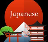 Japanese language classes for JLPT/NAT  N5/N4
