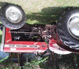 Brand new original tractor