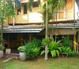 Architect designed Two storied House for sale in Mahalwarawa, Pannipitiya.