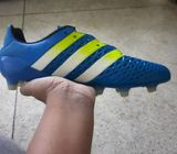 Adidas Ace foot ball boot availabale