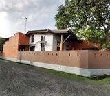 Furnished Semi Luxury House for Rent in Kaduwela.