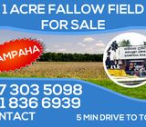 1 Acre Land for Sale in Gampaha Town