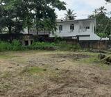 45.5 Perch Residential Land in Boralesgamuwa