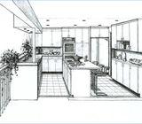apartment & house designing