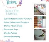 Children Furniture & Toys in Colombo